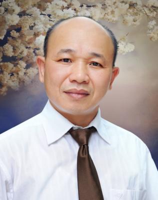 Luật sư Đinh Ngọc Phán