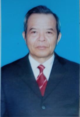 Luật sư Đinh Văn Dự