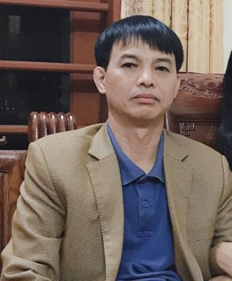 Luật sư Chu Thành Nhân
