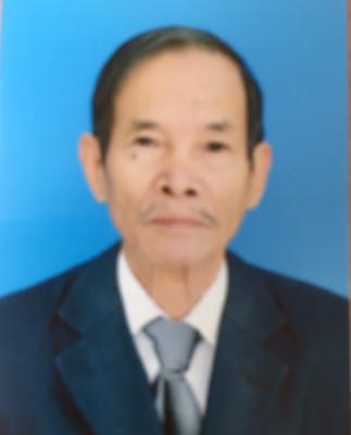 Luật sư Hoàng Đình Nùng