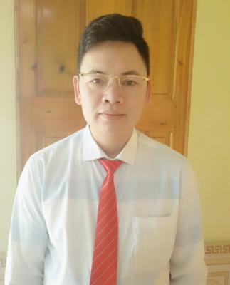 Luật sư Hoàng Xuân Triệu