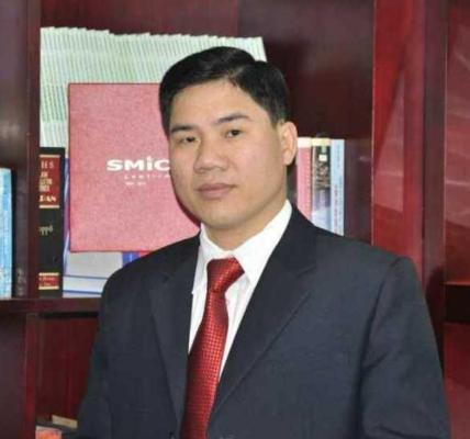 Luật sư Lê Văn Thanh