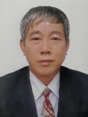 Luật sư Nguyễn Đình Toàn