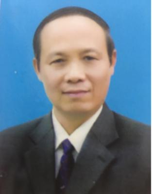 Luật sư Nguyễn Chí Long