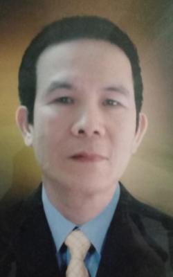 Luật sư Nguyễn Thế Bình