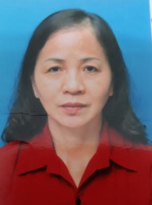 Luật sư Nguyễn Thị Sửu