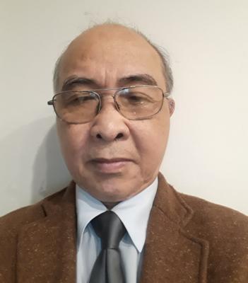 Luật sư Phạm Xuân Thành