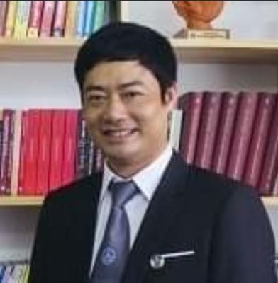 Luật sư Vũ Văn Biên