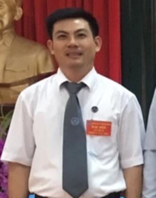 luật sư Ninh Văn Lực